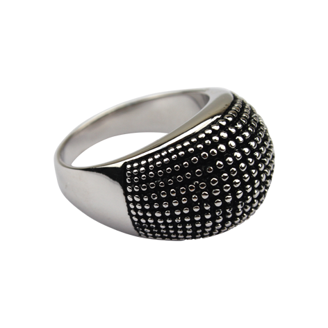 "By Q Exclusive: Ringen ""Polka Dots"".steel"