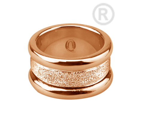 By Q Exclusive Ring Stardust  ZRD-07-RR