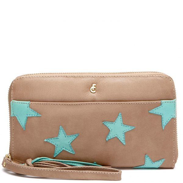 Fc purse little star nut cow aquatic