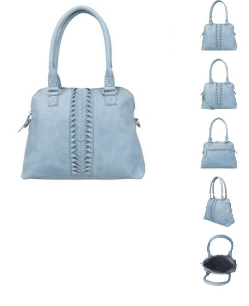 Bag Pennyhill | Milky Blue