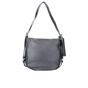 55bag pearle shine dark grey