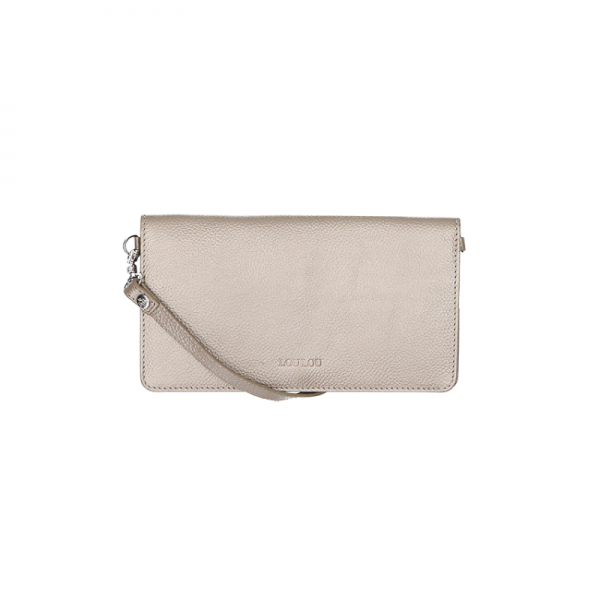 08POUCH Pearl Shine - 014 Sand