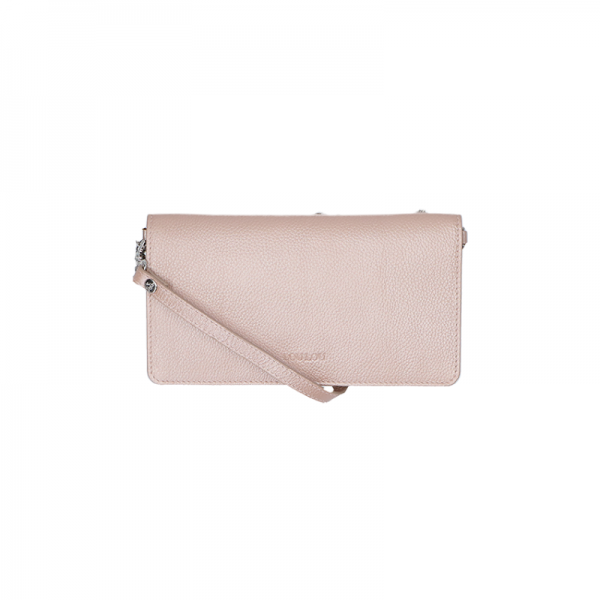 08POUCH Pearl Shine - 042 Rose